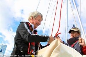 sailing education