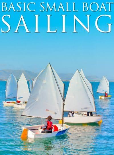 ASA 110, Basic Small Boat Sailing