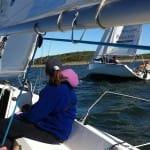 Black Rock Sailing School – Boston