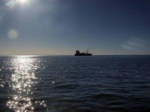 yachtpath ship arrives