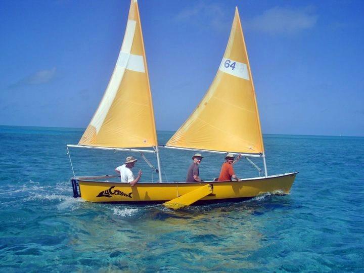 sea pearl cruising