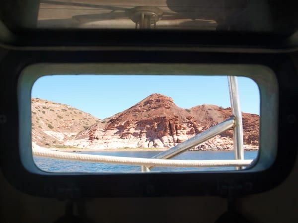Timbabiche, Baja