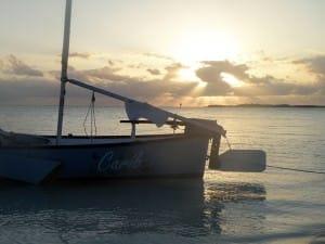 bahamas flotilla