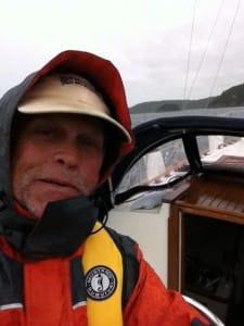 Grand Prize Winner Capt. John Enders