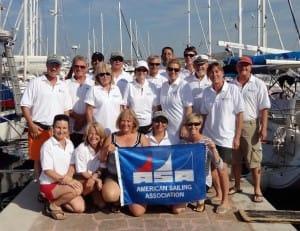 asa instructors and members