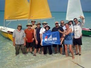 ASA bahamas flotilla group
