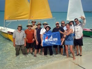 ASA bahamas flotilla group