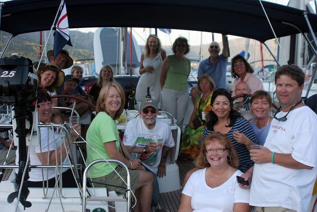 asa flotilla group week 1