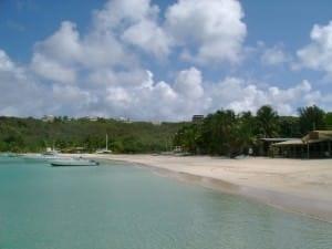 anguilla road bay