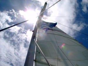 sail and sun ASA