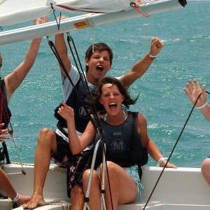 Home-Sailing