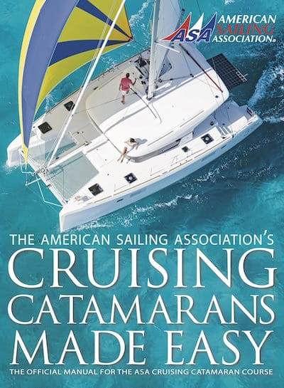 ASA 114, Cruising Catamaran