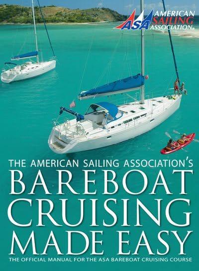 ASA 104, Bareboat Cruising