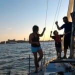Sailors NYC, New York, ASA Certified Sailing School