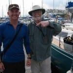 Bill's Little Informal Sailboat School in Japan