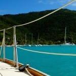 Virgin Islands Sailing Academy