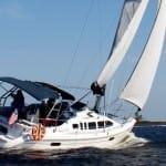 Windward Sailing School