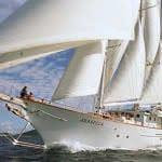 Last Chance: ASA Member Cruise on Arabella