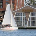 On-Board Sailing Workshop Partnership