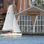 On-Board Sailing Workshop Partnership