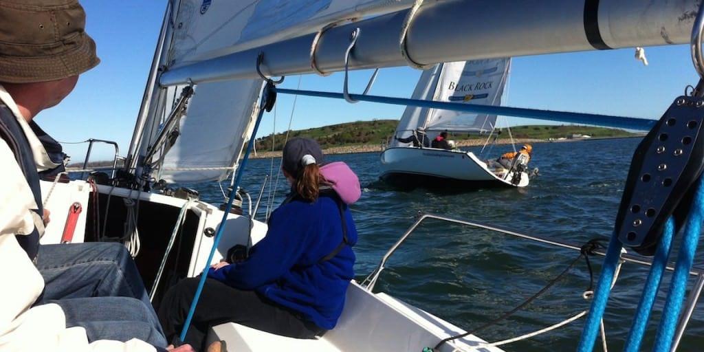 Black Rock Sailing School
