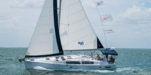 Intelligent Sailing, FL - ASA Certified Sailing School