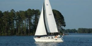 Lanier Sailing Academy - Lake Murray, SC