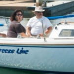 Los Angeles Yacht Club (LAYC) - Certified ASA Sailing School