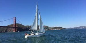 Modern Sailing - ASA Certified Sailing School
