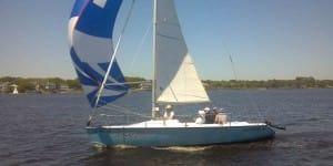 Priority Sailing, NC