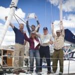 San Juan Sailing - ASA Certified Sailing School