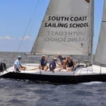 ASA Certified Sailing School - South Coast Sailing School, TX