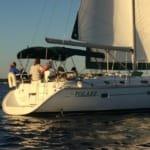 Stem to Stern, FL - ASA Certified Sailing School