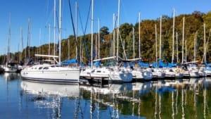 Sunrise Sailing Academy, GA - ASA Certified Sailing School