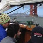 Spinnaker Sailing – San Francisco