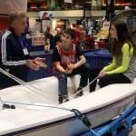 The ASA Sailing Simulator