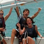 Cape Fear Sailing Academy – Southport