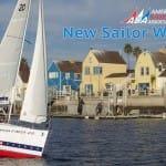 New Sailor Workshop