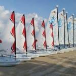 """""""Sailing Fun"""" at Beaches Resorts"""