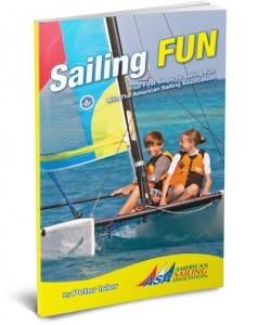 ASA Sailing Fun by Peter Isler