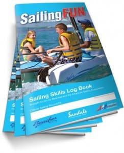 ASA Sailing Fun Logbook