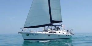 Key West Sailing Academy, FL - ASA Certified Sailing School