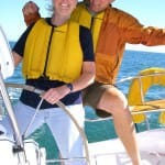 Sail Channel Islands