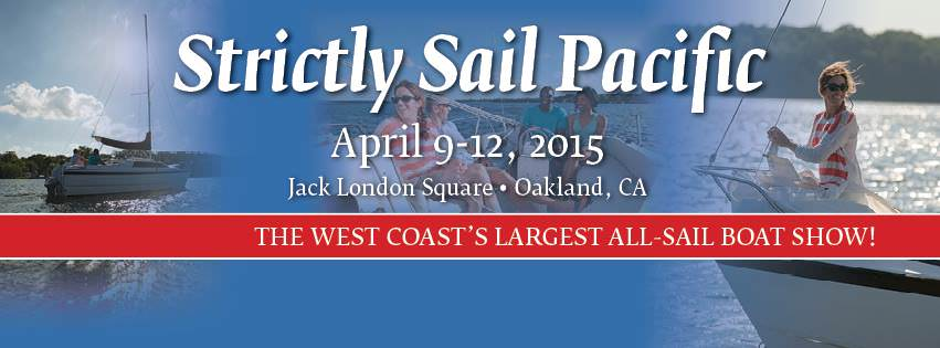 Strictly Sail Pacific