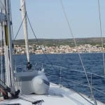The Challenges & Rewards of Sailing in The Mediterranean.