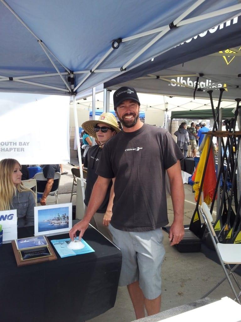 Redondo Beach Sea Fair