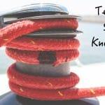 Sailing Terms Quiz (II)