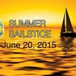 Summer Sailstice on the Horizon!