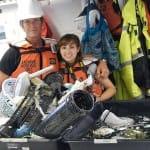 Mega Expedition Plastic Pollution