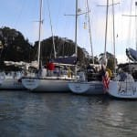 Yacht Tubbing